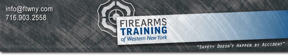 NYS Pistol Permit Class  